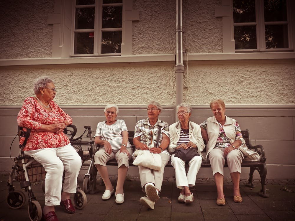 aged care facility